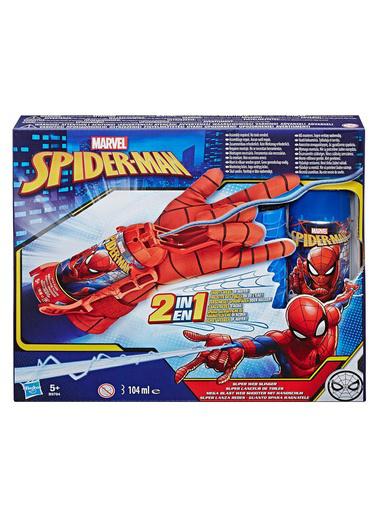 Spider-Man Spider-Man Macera Seti Renkli